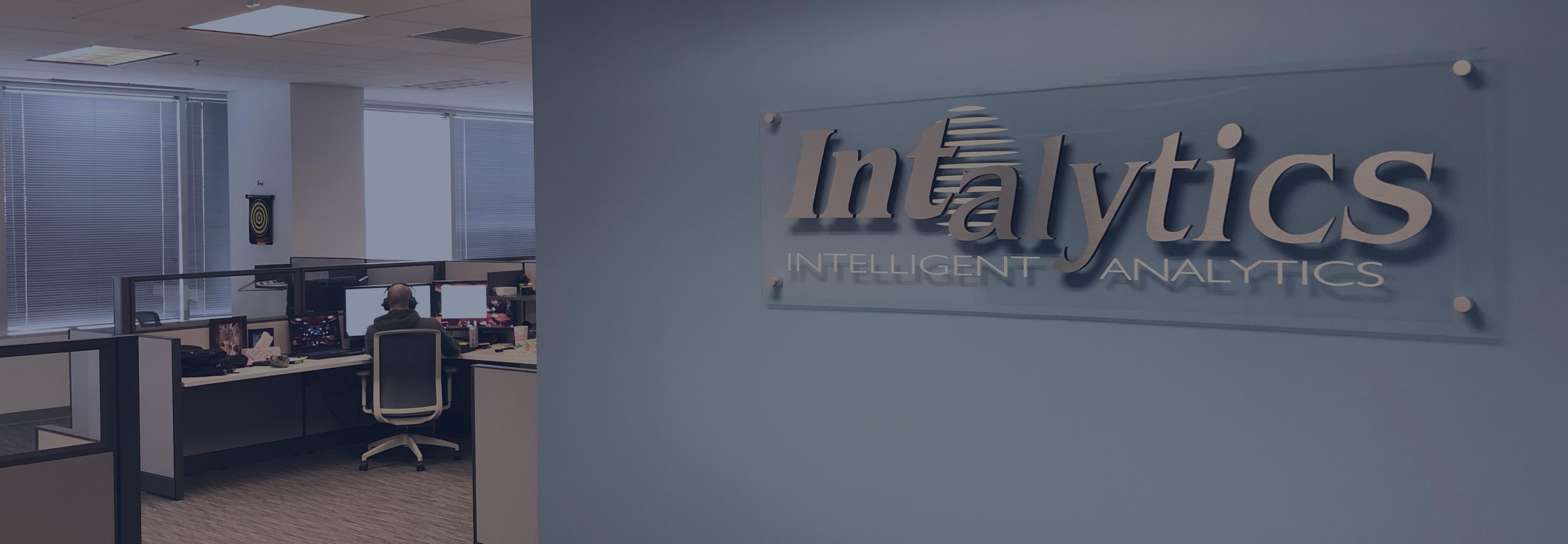 Intalytics Announces Justin Tischler as President
