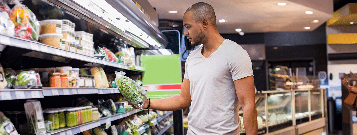 Measuring the Impact of COVID-19: Grocery Cross-Shopping Through the Peak