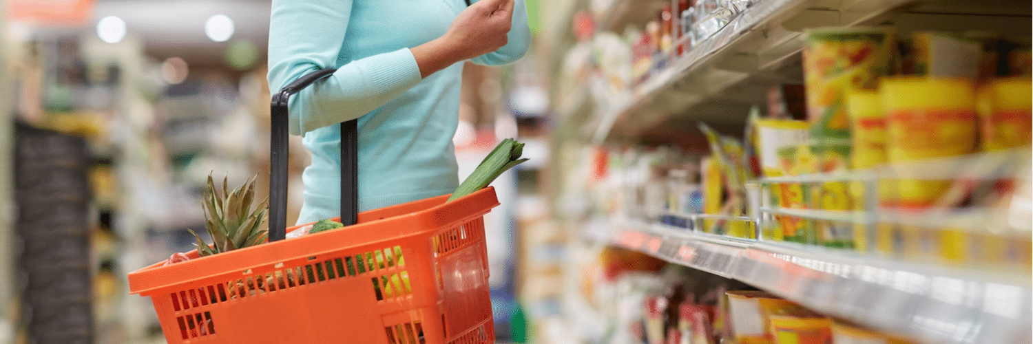 Grocery Sales Forecasting: Keeping Pace with an Evolving Industry