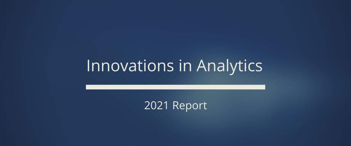 Intalytics Report
