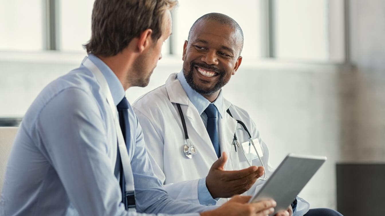 Intalytics Q&A: Predictive Analytics in Healthcare
