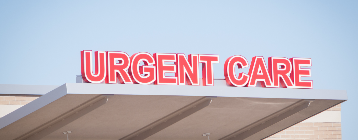 Measuring the Impact of COVID-19: Urgent Care