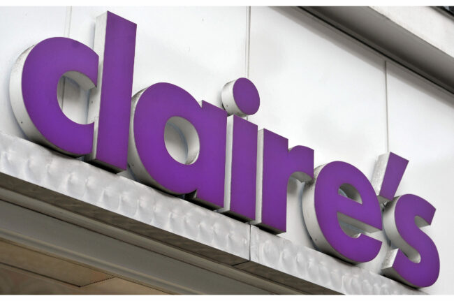 Claire's Stores Selects Intalytics to Inform U.S. Expansion