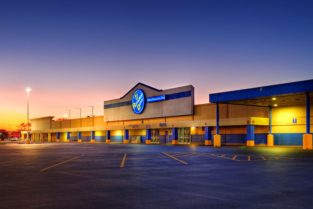 Restaurant Depot Selects Intalytics to Assist with New Market Expansion