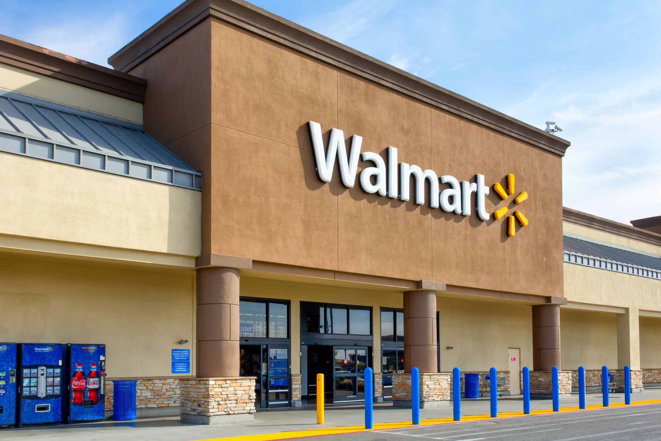 """Walmart Diversification – """"The Ghost of Sears Past"""""""
