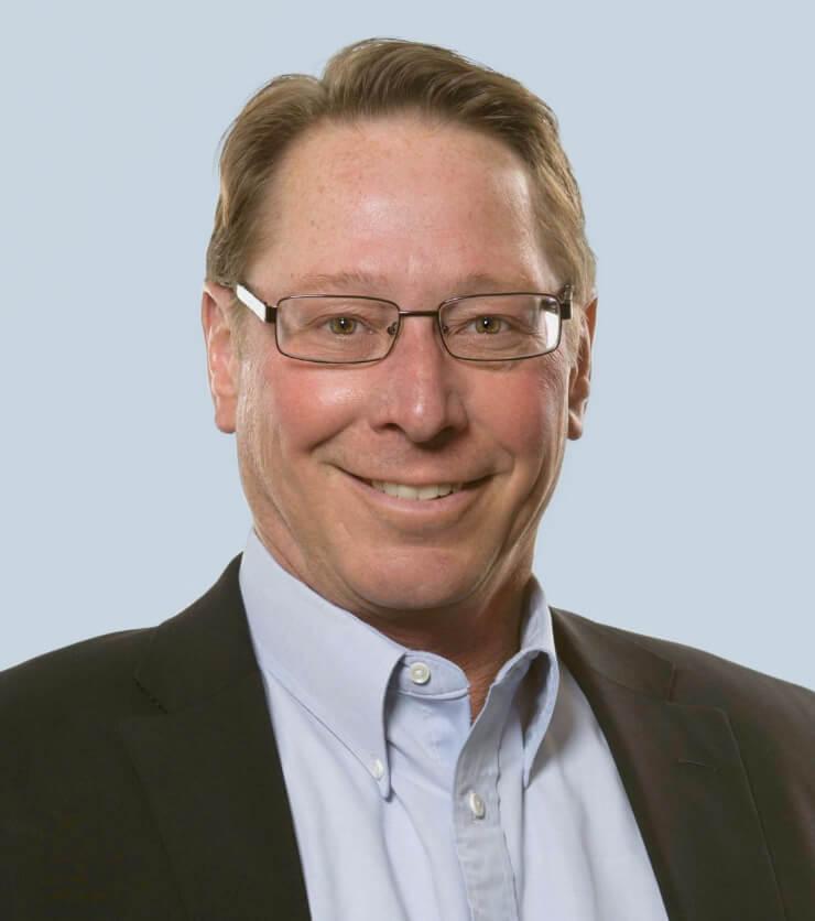 Bob Buckner