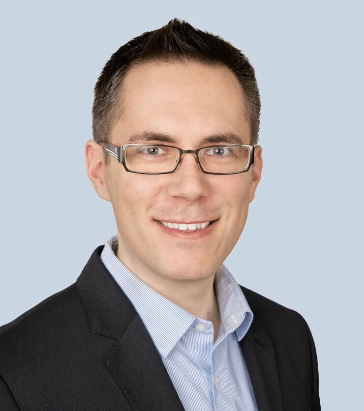 Justin Tischler