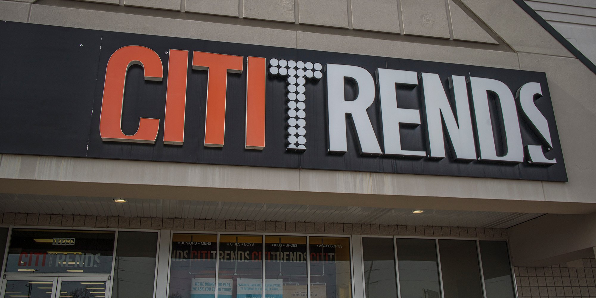 Citi Trends Selects Intalytics for Real Estate Analytics Solutions